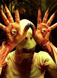 Doug Jones and Ivana Baquero Recall Their Time on Guillermo del Toro's 'Pan's Labyrinth': 'It Always Makes Me Cry' Best Horror Movies, Scary Movies, Good Movies, The Wombats, Mulholland Drive, Top Film, Fantasy Films, Best Horrors, Willie Nelson