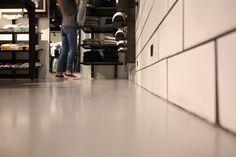 Floor Resin Converse