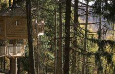 Τα πιο περίεργα ξενοδοχεία στον κόσμο