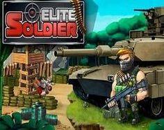 Elite Soldier Mod Apk 1.6 http://www.zonamers.com/download-elite-soldier-mod-apk-1-6/ #game #games #gaming