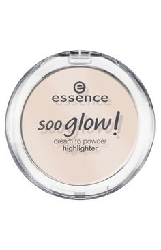 This unique highlighter formula immediately sinks into the skin but sets as a powder for a long-lasting result, offering a lightweight hint of iridescence. Use your finger to swipe and blend.