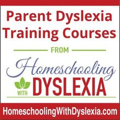 Teaching Tips on Tuesday: Overcoming Emotional Issues Caused by Dyslexia - Homeschooling with Dyslexia