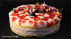 Sweet Circus  #creativityfood #foodart #foodartist #foodproduct #cake