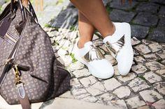 Cristina Ferreira | Lisboa | Look | Fashion | Daily Cristina | Cristina Shoes | Louis Vuitton |