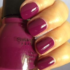 SexySpy reminds of OPI dim sum,,?Sinfulcolorsprofessional | Cool Polish
