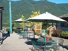 Lake Cushman Resort info, Hoodsport, RV Camping, Boating Fishing- Lake Cushman Resort
