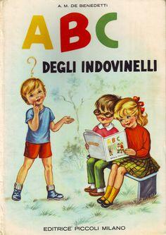 ABC degli indovinelli