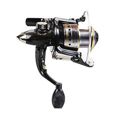 Fishing Spinning Reel 6 Ball Bearing ::$29.97 :: http://www.bonanza.com/listings/Fishing-Spinning-Reel-6-Ball-Bearing/103651353