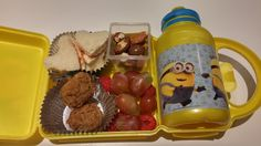 I know on mother's day it is supposed to be the mother's that gets spoiled but I decided to deviate from the normal toddler lunch and inc. Toddler Lunches, Recipe Box, Bento, Lunch Box, Meals, Dinner, Day, Dining, Meal