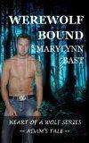 Werewolf Bound - Book Review