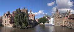 Fotoreise Brügge - Das Kleinod Flanderns