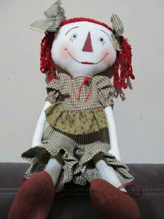 Boneca Milka... (Marise)