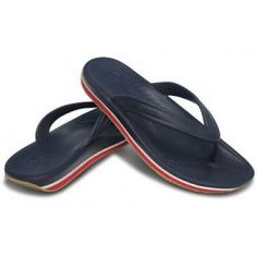 Crocs Retro Flip-flop on Flip-flop-online