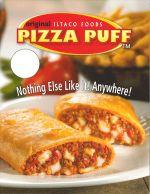 Pizza Puff Iltaco foods