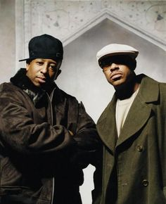 Guru of Gangstarr