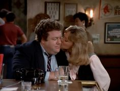 """Cheers: SEASON 4 - 1985 -- """"Woodrow Tiberius """"Woody"""" joins as the watering hole's new bartender. Also the first appearance of Dr. Lilith Sternin. Along with Sam's bluster, Diane's neuroses, Carla's ire and Cliff & Norm's various schemes, it's another classic hilarious season."""""""