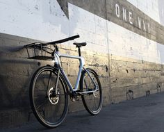 Vélo EVO design bike urban