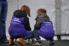 Team Young Epilepsy
