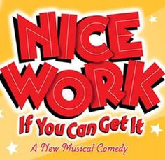 """Read """"Nice Work If You Can Get It Vocal Songbook"""" by Joe DiPietro available from Rakuten Kobo. This musical featuring the music of George and Ira Gershwin opened on Broadway in 2012 starring Matt. Biloxi Blues, Dance Numbers, Feel Good, Broadway Shows, Broadway Plays, Musicals, Comedy, Nyc, Canning"""