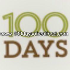 www.100daysofrealfood.com