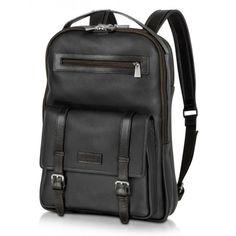Кожаный рюкзак Chiarugi 74623-1 375 c36c858ed1563