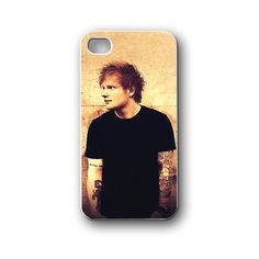 ED Sheeran photo cool - iPhone 4/4S/5/5S/5C, Case - Samsung Galaxy S3/S4/NOTE/Mini, Cover, Accessories,Gift