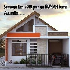 Simple House Plans, Simple House Design, House Front Design, Modern House Design, Modern Bungalow House, Bungalow House Plans, Minimalis House Design, Mountain Home Exterior, House Design Pictures