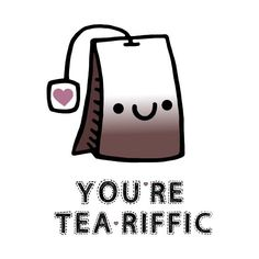 Words cannot espresso how much you mean to me. #funfriday