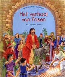 Het verhaal van Pasen - 9789026613340