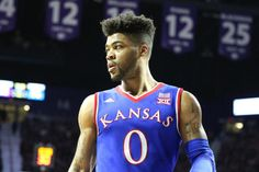Kansas storms back for OT win over West Virginia = The West Virginia Mountaineers have never won at Allen Fieldhouse in their history and with 2:43 remaining on Monday night with a 64-50 lead, that appeared to be…..