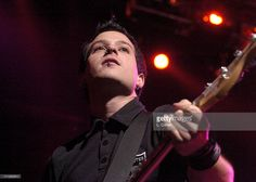 Simple Plan during KIIS FM's 3rd Annual Jingle Ball at Staples Center in Los…
