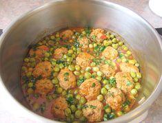 Chana Masala, Ethnic Recipes, Food, Salads, Essen, Meals, Yemek, Eten