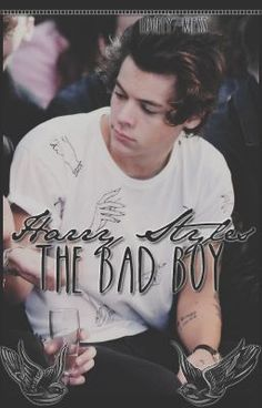 #wattpad #fanfiction ❝Good girls love bad boys.❞