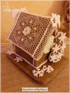 gingerbread house Gingerbread, House, Inspiration, Biblical Inspiration, Home, Ginger Beard, Homes, Inspirational, Houses