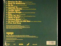 Mo Horizons - Jungle Affair