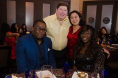 RPTS Company Christmas Party - 2014