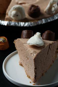 Chocolate Peepster Pie 03