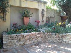 Mediterranean Garden, Pretoria, Garden Inspiration, Beautiful Gardens, Garden Landscaping, Designer, Garden Design, Patio, Landscape