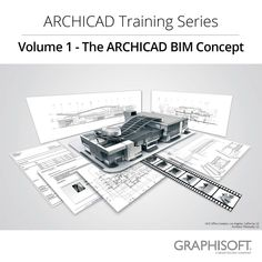 Training Materials for ARCHICAD - Online ARCHICAD tutorials, courses