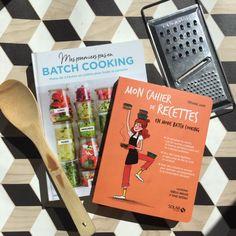 5 bonnes raisons de s'organiser en cuisine avec le batch cooking Planning, Organiser, Feel Good, House Plans, How To Plan, Buddha, Positivity, Inspiration, Vegetarian Dish