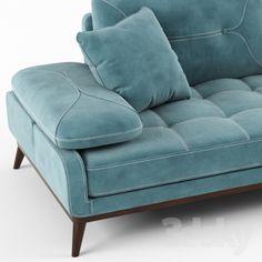 3d models: Sofa - Pralin Koltuk Takımı 03