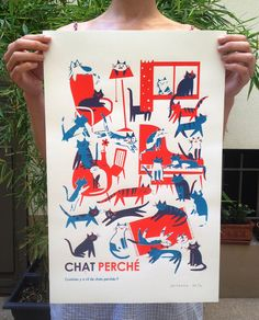 Screenprint (artist on etsy, here: https://www.etsy.com/listing/195307593/poster-printing-displays-to-play-01-jeu?ref=shop_home_active_6)