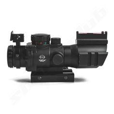 Theta Optics ACOG Style 4x32 Zielfernrohr für Softair Gewehre