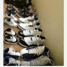 Air Jordan Retro #Air #Jordan #Retro