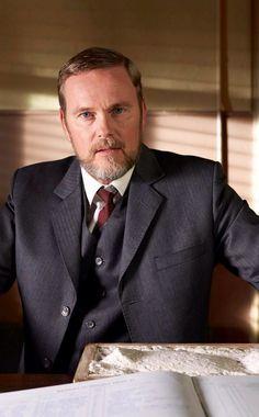Craig McLachlan as Dr. Lucien Blake