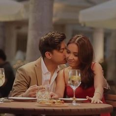 I Found My True Love  By Daniel Padilla and Kathryn Bernardo  Love's growing…