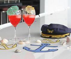 cruise party decorations | Cruise Theme Party Ideas (Photo: Rachel Prodigalidad/Demand Media)