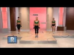 The Firm Express Workout   awesome workout!!!  my fav fast workout/ warm-up before treadmill.