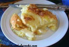 SOUTHERN SPOON BREAD