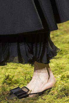 Zapatos, los Zapatos de Patricia - El Blog de Patricia : ¿Damos un paseo por los zapatos de la Alta Costura de París? Christian Dior